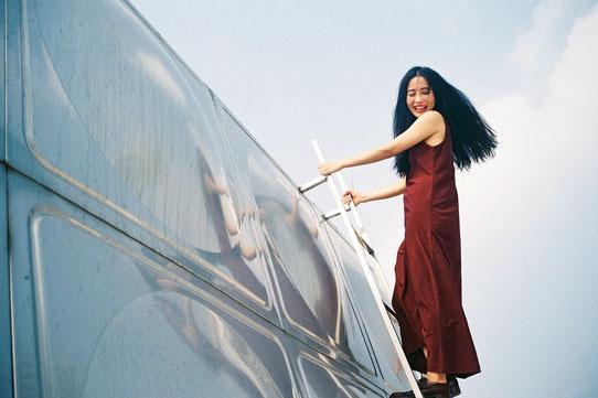Yang Du Fall Off Wonderland chinese photography