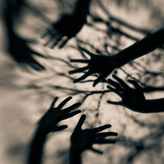 Tami Bone Texas Photography Mythos hands childhood Black and white, Tributarius 2010