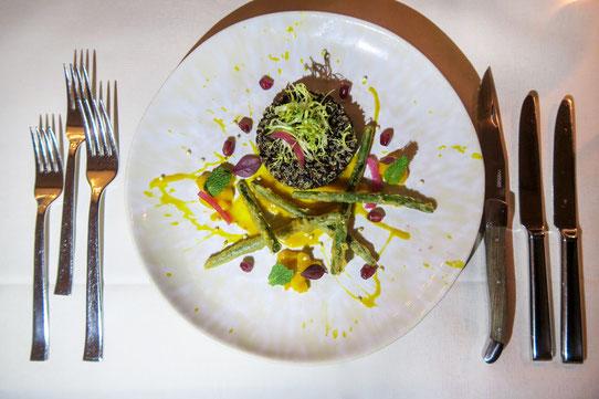 Restaurant Sonnenberg Zurich aussicht romantisch dinner essen gourmet