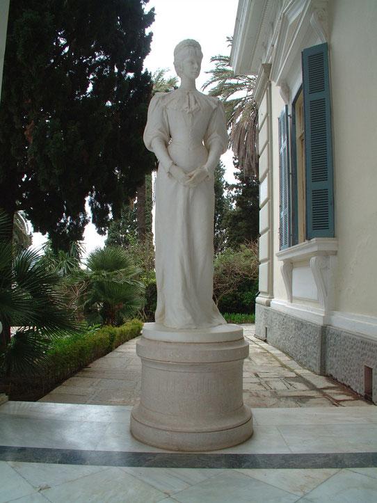 Voor alle reisverslagen van Griekenland zie hoofdmenu.
