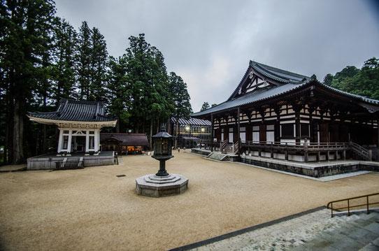 Temples de Koyasan