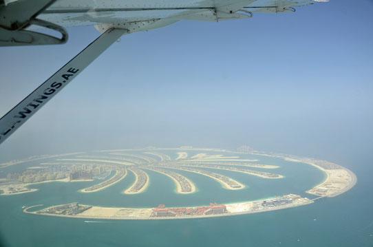 Les Palmes, Dubaï