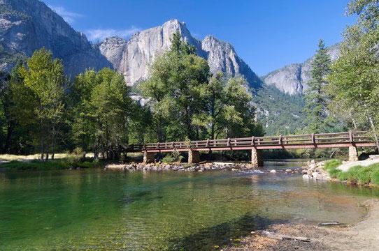 Yosemite National Park, Etats-Unis