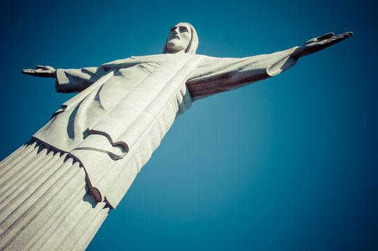Rio de Janeiro - Source : Fotolia