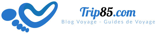 Logo Rectangle - Trip85.com - Blog Voyage