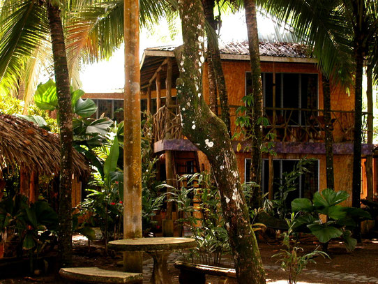 Source : http://www.reve-aventure.com / Costa Rica
