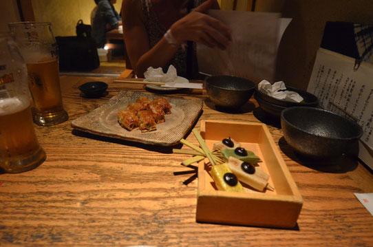 Spécialités au Tofu !