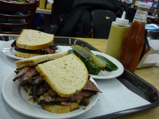 Food Tour à New York : CopyRight : Trip85.com