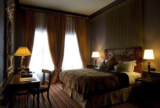The Merchant Hotel, Belfast - Tourism Ireland - James Fennell