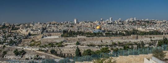 Jérusalem - Israel