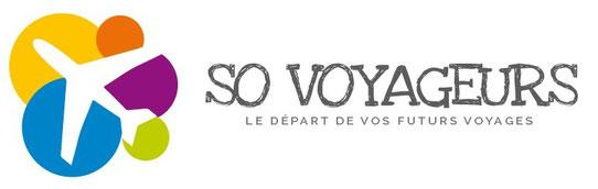 Logo - Collectif SO-Voyageurs
