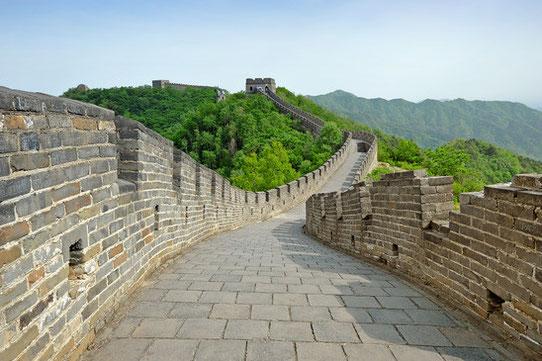 Grande Muraille de Chine