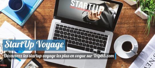 Startup Voyage !