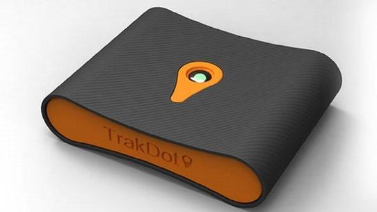 Système GSM - TrackDot
