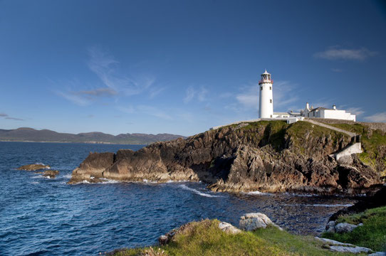 Fanad Head Lighthouse, County Donegal - Tourism Ireland - Gardiner Mitchell
