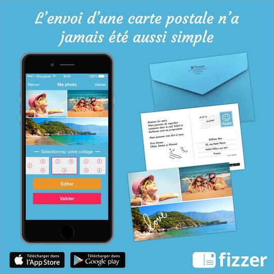 Startup Voyage Fizzer