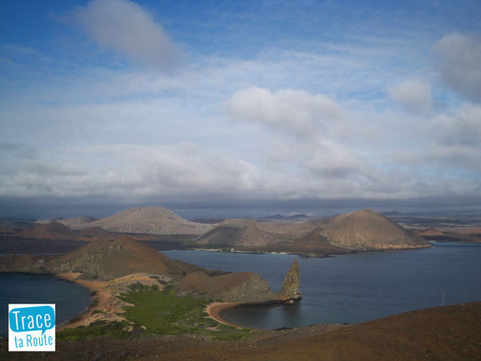 Paysage Galapagos, Source : Trace Ta Route