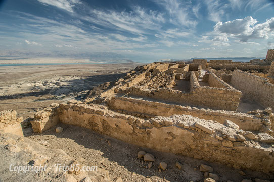 Massada - Israel