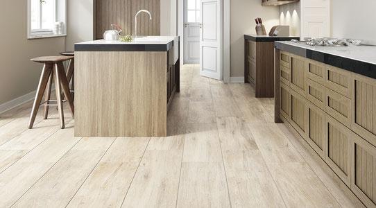Rivestimenti cucina: un\'arte infinita... - Casaeco pavimenti e ...