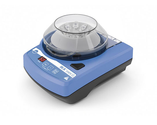 Mini Centrifuga Mini G 0003958000