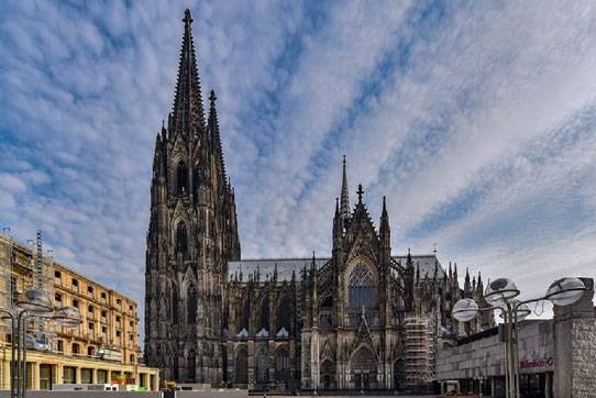 Sachverständigen für die Köln