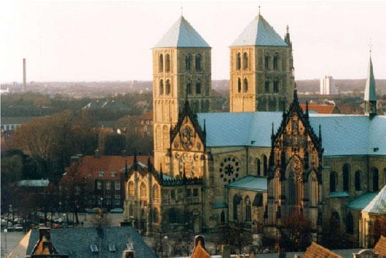 Sachverständigen für die Stadt Münster