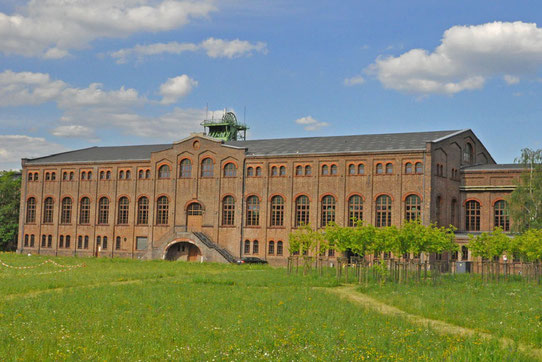 Sachverständigen für die Stadt Recklinghausen
