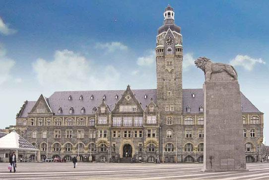 Sachverständigen für die Stadt Remscheid
