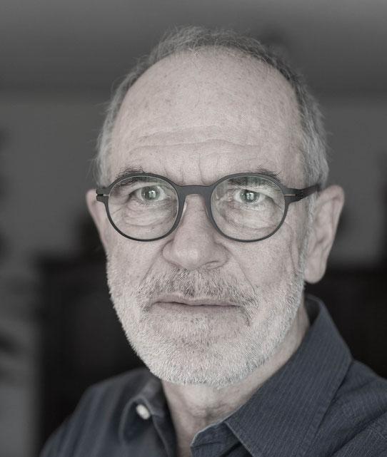 Portrait von Hans Köppel, swisshans.ch