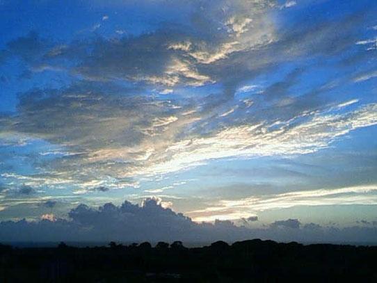 五島 民泊 観光 雲