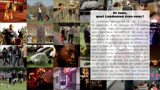 """Source : """"Londres l'essentiel"""", Editions nomades"""