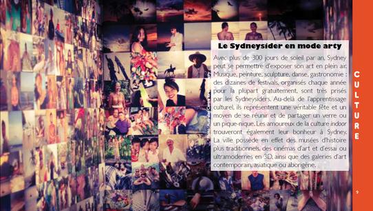 """Extrait du guide """"Sydney l'Essentiel"""", Editions Nomades"""
