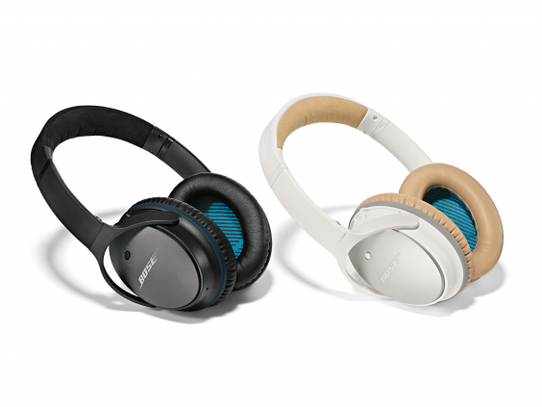 Casque Bose Quiet Confort 25 - Source : Bose.com