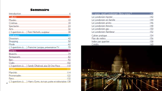 "Source : ""Londres l'essentiel"", Editions Nomades"