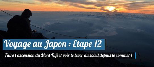 Carnet de Voyage au Japon