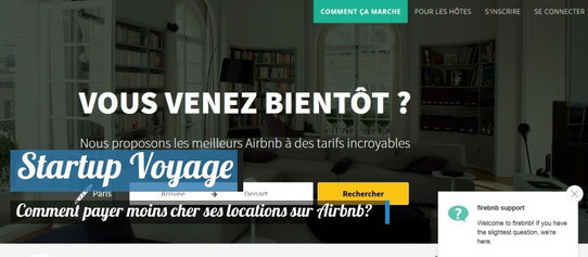 interview comment payer moins cher sur airbnb trip85 blog voyage. Black Bedroom Furniture Sets. Home Design Ideas