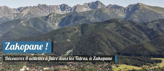 8 activités à faire à Zakopane