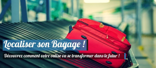 Localise son bagage