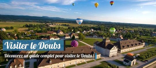 Visiter le Doubs - Notre guide complet