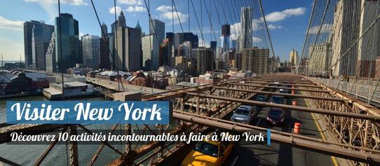 10 activités à faire à New York - CopyRight : Trip85.com