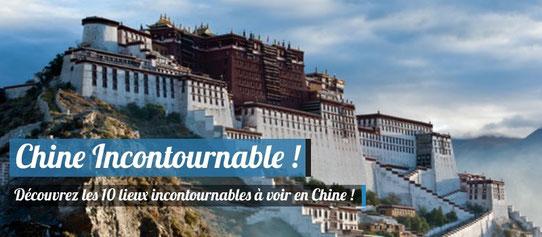 Les lieux incontournables à voir en Chine
