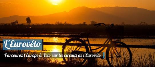 Eurovélo, Parcourir l'Europe à vélo !