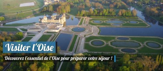 Visiter l'Oise