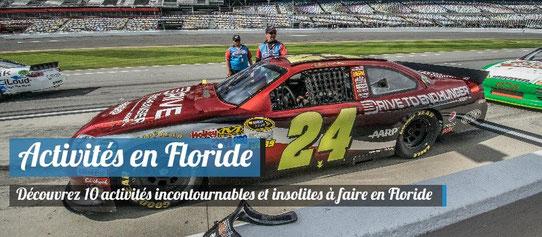 10 activités incontournables et insolites à faire en Floride !