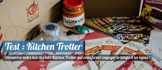 Kits Cuisine Kitchen Trotter - Test