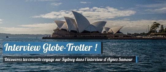 Conseils voyages sur Sydney !