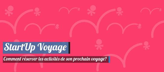 Startup Voyage - Ceetiz - Réserver ses activités de voyage !