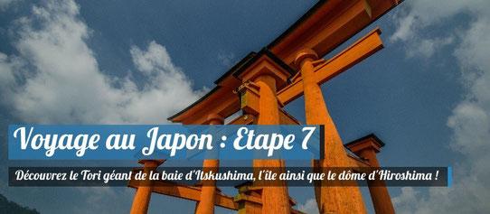 Récit de Voyage au Japon - Etape 7