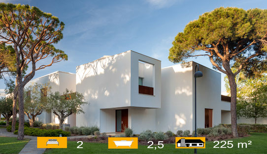 Immobilien Pine Cliffs