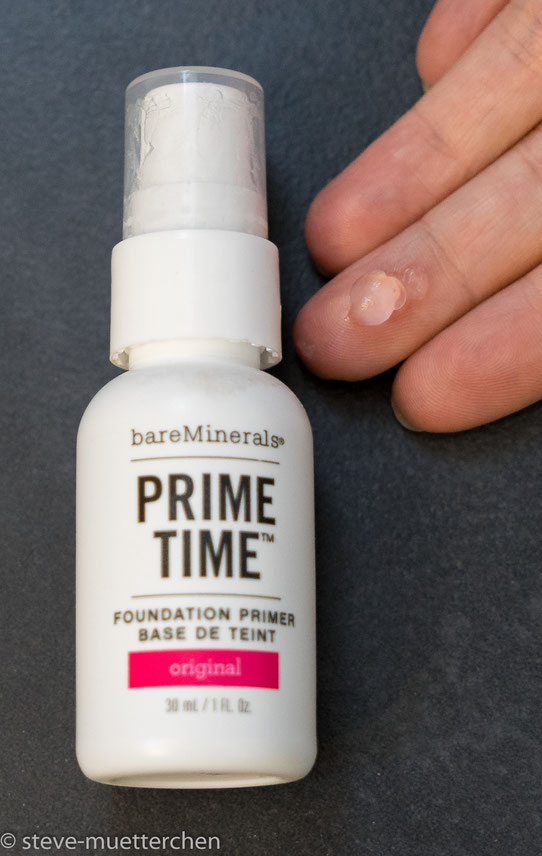 bareMinerals PRIME TIME original